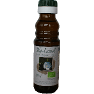 Bio-Leinöl nativ und naturbelassen DE-ÖKÖ-006 Kontrollstelle - Deutsche Landwirtschaft