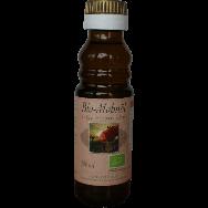 Bio-Mohnöl nativ ungefiltert - DE-ÖKO-006-Kontrollstelle