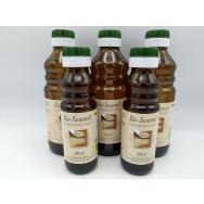 Bio-Sesamöl nativ und ungefiltert - DE-ÖKO-006 Kontrollstelle