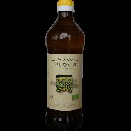 Bio-Sonnenblumenöl / DE-ÖKO-006 Kontrollstelle