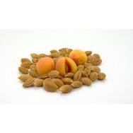 Bio-Aprikosenkerne bitter - 200g - DE-ÖKO-006 - nur zu Saatzwecken geeignet