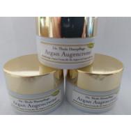 Argan Augencreme - Für die Augen und Lippenfältchen