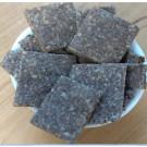 Bio-Hanfkräcker 150g - glutenfreie Zutaten