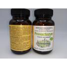 Provactozym 60 Kapseln - Bakterienstämme (Probiotika), Enzyme und Bio-Flavonoide (Pflanzenstoffe)
