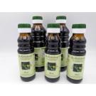 Bio-Kürbiskernöl aus gerösteten Kürbiskernen (steirisch) oder ungerösteten Kürbiskernen (nativ) DE-ÖKO-006 Kontrollstelle