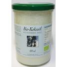 """Bio-Kokosöl nativ -""""Kokosflocken in Rohkostqualität"""" - DE-ÖKO 006 Kontrollstelle"""