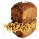 1Stk Omega-3 Leintrester-Dinkel-Keimling Brot a' 580g